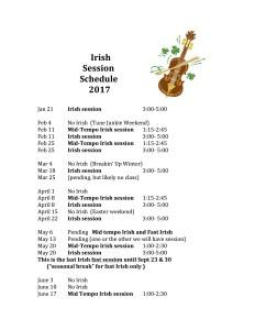 irish-sessions-schedule-2017