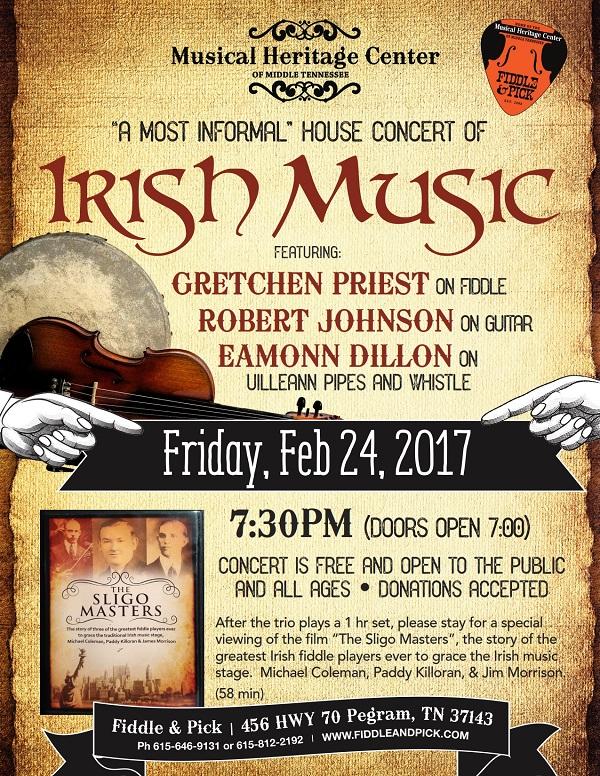 Informal Irish Concert_2_001
